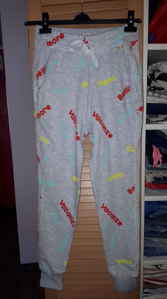Nowe spodnie Plny Lala Ciao XS...