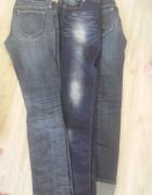Różne jeansy...