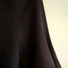 Nowa spódnica w kolorze czekoladowym rozmiar 44 46