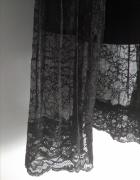 Koronkowa spódnica...