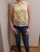 Bluzeczka Bershka M...