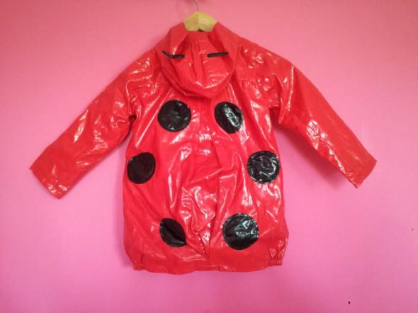 Kurtka płaszcz dla dziewczynki...