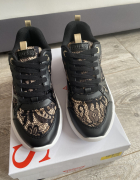 Sneakersy Guess Flaus