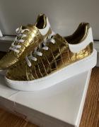 Sneakersy Guess Braylin nowość