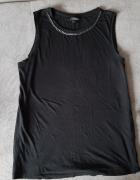 damska koszulka czarna reserved...