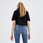 jeansy rurki zara nowe 34 xs