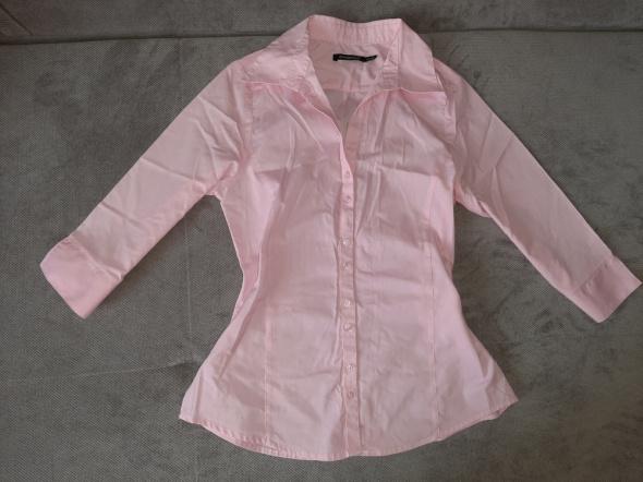 koszula różowa atmosphere