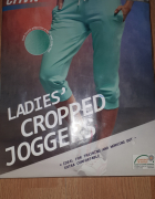 Joggery damskie...