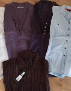 Bluzki koszule Reserved 40 42 L...