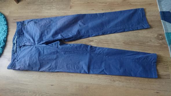 Spodnie materiałowe męskie Medicine rozmiar S...