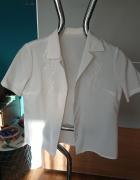 Damska koszula z krótkim rekawem rozmiar M...