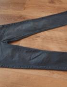 Spodnie jeansowe damskie jeansy Esmara...