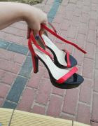 Sandałki wkładka 245cm...