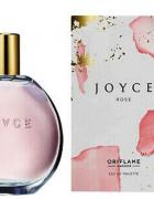 Oriflame Woda toaletowa Joyce Rose 50 ml