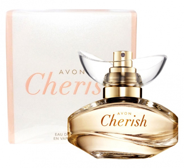 Avon Cherish Woda perfumowana EDP 50ml