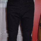 męskie jeansy ZARA