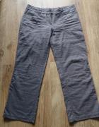 Spodnie Greenpoint damskie lniane w rozmiarze 42...