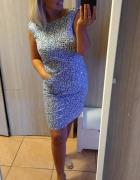 Sukienka vintage...