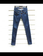 Spodnie jeans Skinny rurki Hello Miss...
