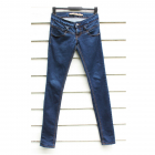 Spodnie jeans Skinny rurki Hello Miss