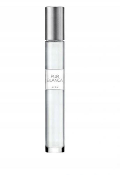 Perfumy Roletka Pur Blanca Avon