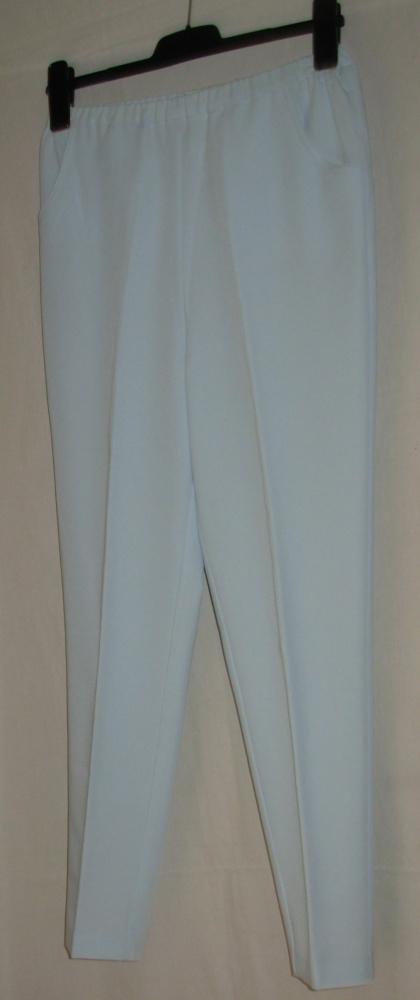 Eleganckie spodnie rurki APRICOT 40...