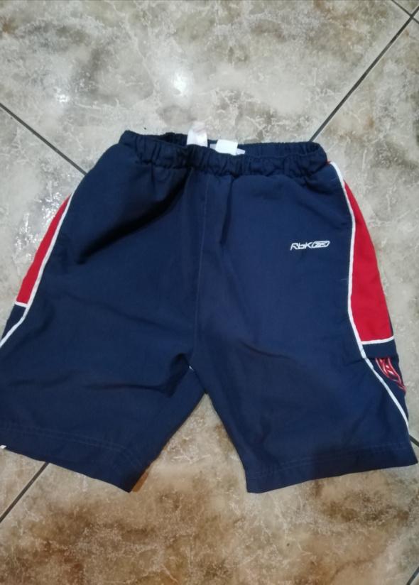 Spodnie i spodenki Reebok 128