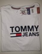 T shirt Tommy Hilfiger Męski