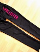Hollister spodnie dresowe S...