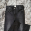 Lee High Waist Skyler Spodnie damskie jeansy rurki W28 L33