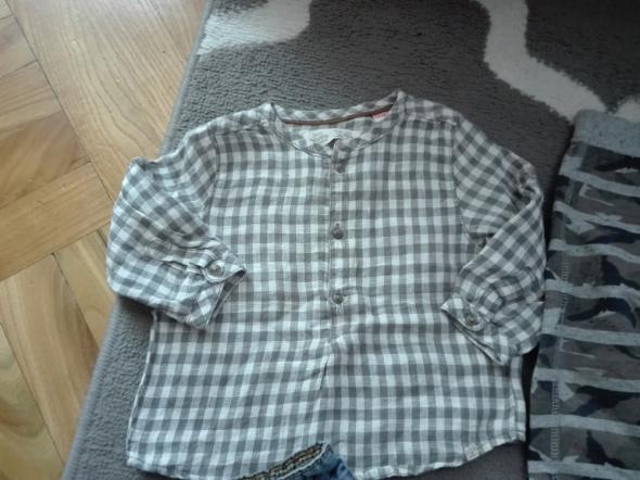 Koszulki, podkoszulki Ubranka chłopiec 74cm