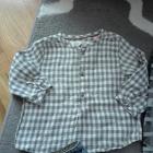 Ubranka chłopiec 74cm