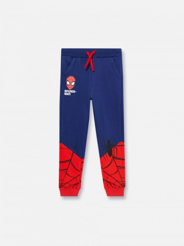 Spodnie dresowe Spiderman 110 Marvel