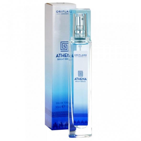 Oriflame Athena Bright Breeze edt 50 ml...