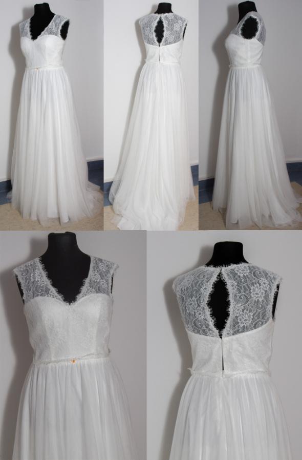 Suknie ślubne Mascara Suknia balowa