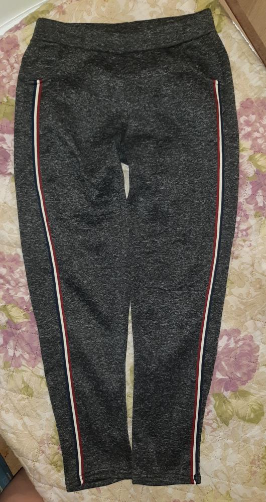 Spodnie dresowe XL
