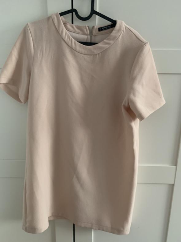 Suknie i sukienki Sukienka Mango M
