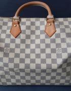 Louis Vuitton Speedy Azur Damier 35...