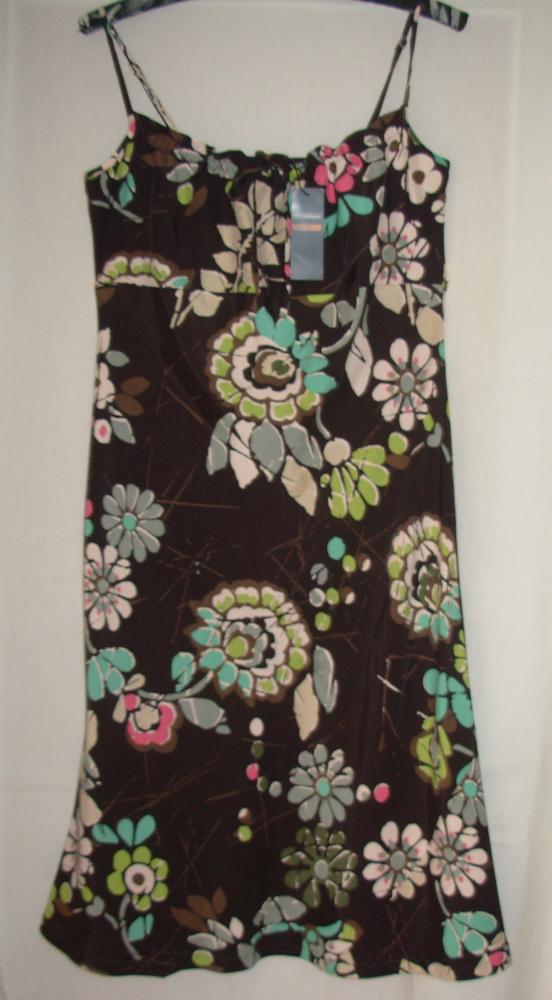 Sukienka z wiskozy MarksiSpencer 40...