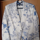 Top Secret garnitur kostium rozm 40