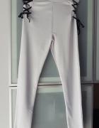 Nowe spodnie legginsy ASOS rozmiar M...