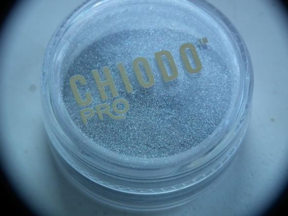 Pyłek Chiodo holo