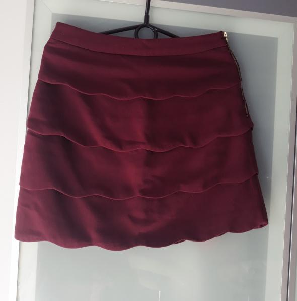 Spódnice Spódniczka H&M rozmiar S
