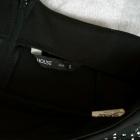 Spódnica mini czarna rozmiar S House