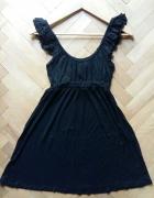 Sukienka mała czarna XXS...