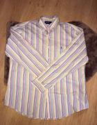 Koszula w paski Ralph Lauren