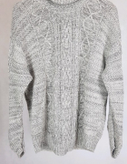 Sweter golf bon prix oversize...