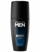 Spray do ciała North For MEN FRESH