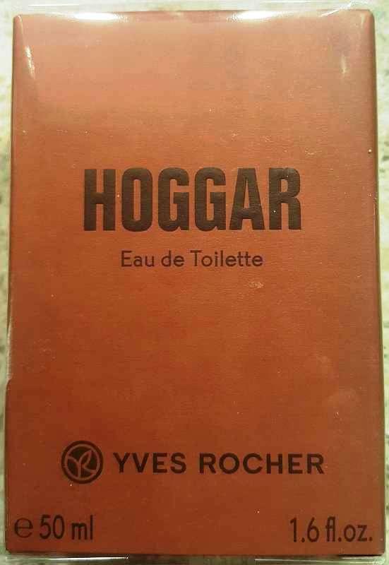 Yves Rocher Woda toaletowa Hoggar 50 ml