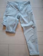 Spodnie al a chinosy 34...